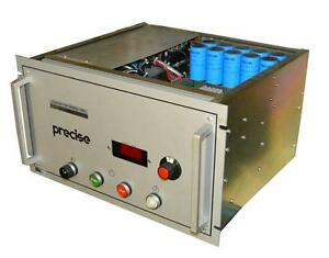 Precise Type 330390 Adjustable Frequency Converter