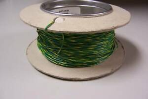 Conductor Wire Spool P n 1499 0041 500ft Apprx