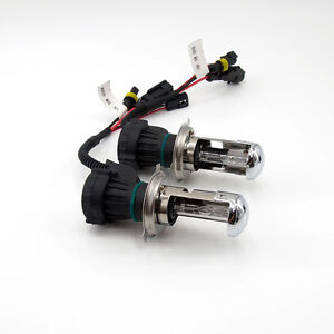 Hid Xenon Bi Xenon Hi Low Dual Beam Bulbs H4 H13 9003 9004 9007 9008