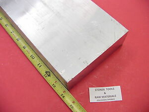 2 X 6 Aluminum 6061 Flat Bar 14 Long Solid T6511 2 00 Plate Mill Stock