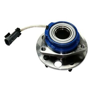 Front Wheel Hub Bearing W Abs Fits Chevy Impala Cadillac Buick Pontiac Fwd