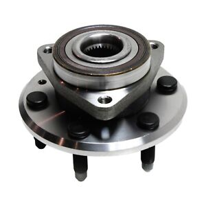 Front Or Rear Wheel Hub Bearing For Acadia Enclave Traverse Outlook