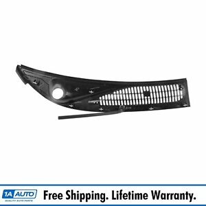 Oem Windshield Wiper Cowl Grille Panel For Ford Explorer Mercury Mountaineer New
