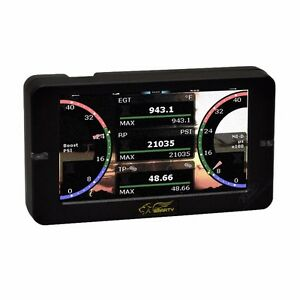 Smarty Touch Screen S2g Programmer Tuner For 98 5 12 Dodge Diesel 5 9l Tx