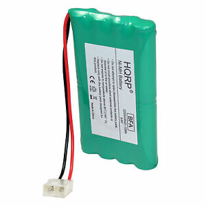 Hqrp Battery For Mac Mentor 239180 Pro Scan Scanner Diagnostic Service Tool