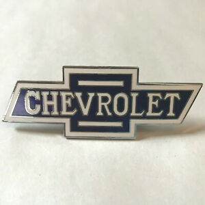 Chevrolet Chevy 1932 Car 1933 Truck Bow Tie Radiator Grille Grill Emblem