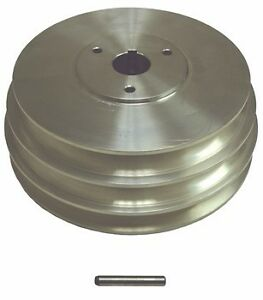 Large Pulley And Pin For Ammco 4000 Brake Lathe 7784 New