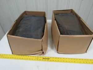 Packaging Research B2478106 Roll Off Dumpster Container Bag Liner 1 Box Of 2