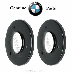 For Bmw E36 M3 Z3 96 02 Reinforcement Plate Strut Mount Front Left right Genuine