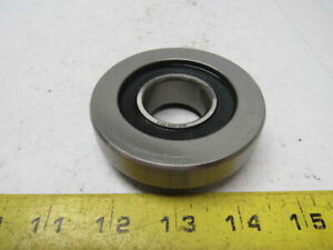 Enduro 206ffa Forklift Double Sealed Ball Bearing 3 190 Od 1 170 Id