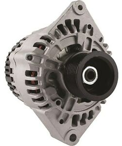 New Alternator Fits New Holland Combines Tc5070 Tc5080 Tc5080h 6 7l 2007 2011
