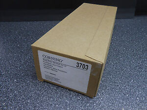 Corning 3703 Assay Plate Non sterile 384 Well High Binding No Lid 25 pk