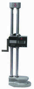 0 18 0 450mm Electronic Digital Double Beam Height Gage