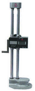 0 24 0 600mm Electronic Digital Double Beam Height Gage