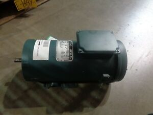Reliance Electric Rpm Xl Small Dc Motor T56s1013a