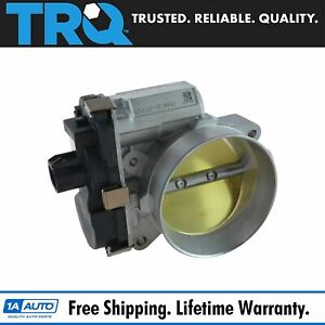 Trq Electronic Throttle Body Assembly For Gm Truck Escalade Camaro Corvette