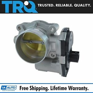 Electronic Throttle Body Assembly For Enclave Equinox Acadia Outlook 3 6l V6