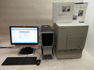 Abi Prism Applied Biosystems 7000 Sequence Detection System Guaranteed