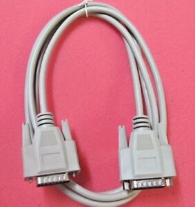 New 6ft Replacement Spx 2 0 Main Data Cable For Matco Md9000a Quickcode Scanner