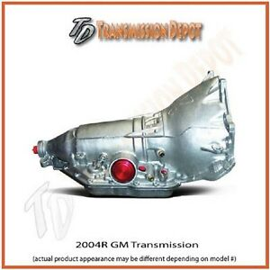 200r4 2004 R Grand National Exclusive Transmission Stage 1