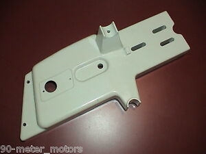 New Oem Stihl Concrete Cut off Saw Cast Arm V belt Housing Support Cover Ts 350