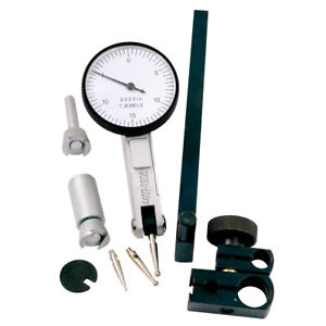 0 0 03 Dial Test Indicator Set With 0005 Graduation 4409 1208