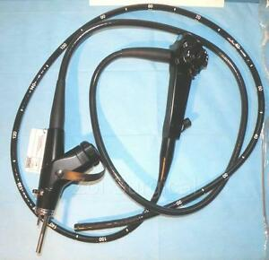 Storz 13905nks Video Flexible Colonoscope New