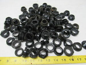 Oz Gedney Bb 75 3 4 Insulating Bushings For Threaded Rigid Conduit Lot Of 81