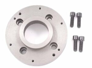 8 1 4 A2 5 Mount Back Plate For 3 Jaw Chucks 3900 4841