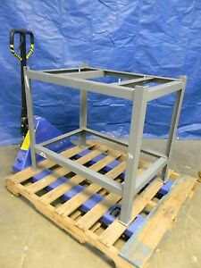 Professional Inspection Surface Plate Stand 36 X 24 X 32 Usa 150540