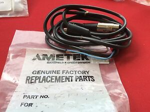 Jofra Ametek 65f130 Cable Test Set Assembly Calibrator Rare New Nos Sale 99