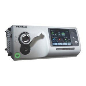 Pentax Epk i Hd Endoscopic Processor Certified Pre owned