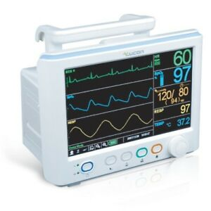 Mediana Lucon M30 Multi parameter Patient Monitor