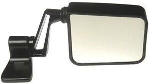 Dorman 955 232 Side View Mirror Right With Bracket
