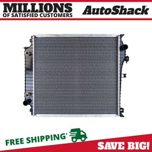 Radiator For 2006 Ford Explorer Mercury Mountaineer 2007 Explorer Sport Trac