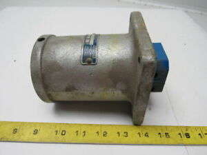 Crouse Hinds Co Ar 1043 M54 Arktite 100a 4 Pole Female Plug Connector