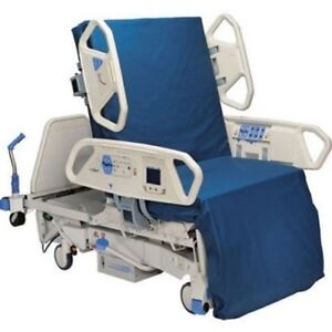 Hill rom Totalcare Hospital Bed Certified Pre owned