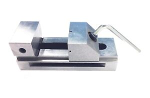 2 Precision Parallel Screwless Vise 3900 0022