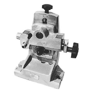 Adjustable Tailstock For 8 10 Rotary Tables 3900 2402