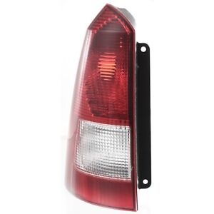 Tail Light For 2003 2007 Ford Focus Lh Wagon