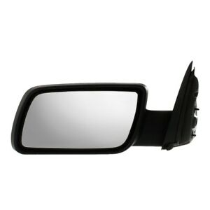 Kool Vue Power Mirror For 2009 2012 Ford Flex Driver Side Heated W Memory