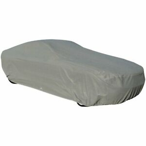 Rampage New Car Cover Gray Vw Le Baron 325 Coupe Sedan For Honda Civic Accord