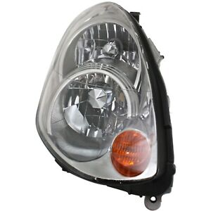 Infiniti Headlight In Stock Replacement Auto Auto Parts
