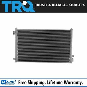 Ac Condenser A c Air Conditioning Direct Fit For Ford Thunderbird Lincoln Ls New