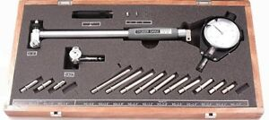 1 4 6 Dial Bore Gage Set 0005 4400 1406