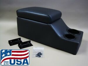 Dodge Charger Police Deluxe Black Center Cupholder Console Ez Install 2008 2020