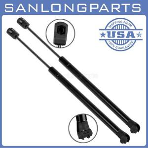 2 Rear Window Lift Support Gas Strut Replacement Set For 05 13 Nissan Pathfinder