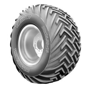 1 New 31x15 50 15 Bkt Tracmaster Mud Sand Tire Fits Vw Baja Bug Dune Buggy