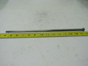 Plastic Mold Ejector Blade Inch 14 Long 0 331 Dia 7 Blade Length