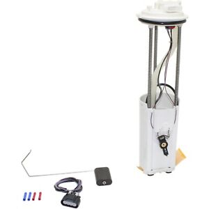 Fuel Pump For Chevy Gmc C K 1500 2500 3500 Truck Gas With Sending Unit 1997 2000
